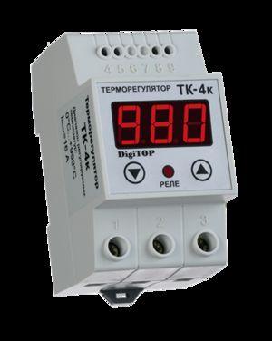 Термостат за инкубатор