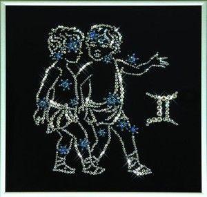 Близнаци човек: карактеристика на знакот на зодијакот и Хороскоп Хороскоп