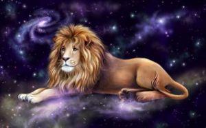 Хороскоп на човек роден под знакот на лав