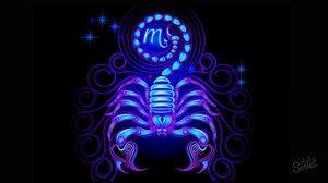 Карактеристики на хороскопот на човек под Хороскопот знак на скорпија