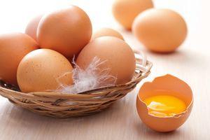 Хемиски состав на пилешки јајца и неговите својства