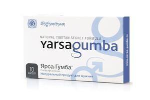 Yarsagumba: инструкции, контраиндикации и мислења на лекарот