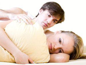 Симптоми на сексуално преносливи болести