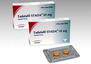 Тадалафил: инструкции за употреба, цена и аналози