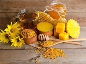 Примена на пчеларните производи