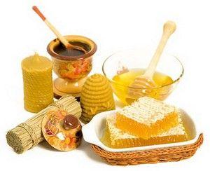 Вредноста на пчелните производи