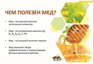 Каде се користи пчелниот отров
