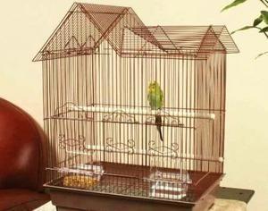 Кејџ за папагал